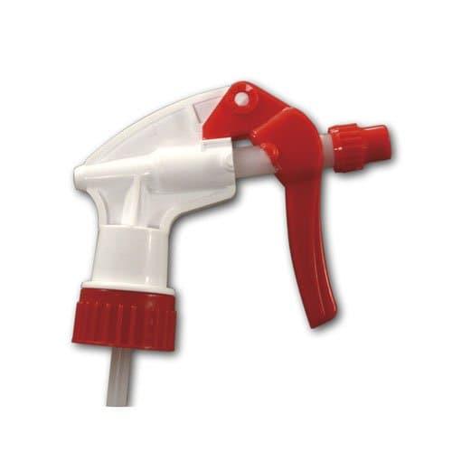 Unisan 7-1/2 in. General-Purpose Trigger Sprayers for 16 oz. Bottles