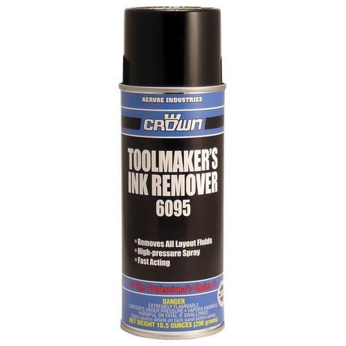 Aervoe 16 oz Toolmaker's Ink Remover