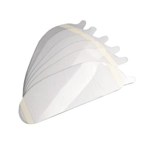 Allegro Lens Cover for Tyvek® Supplied Air Respirator Hood