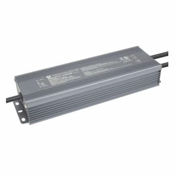 200W 5-in-1 Phase Dimming Driver, Class P, 100V-277V
