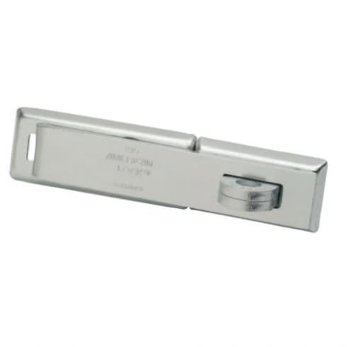 7.25-in General Use Straight Bar Hasp