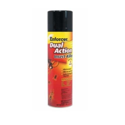 Amrep Misty 16 oz. Dual Action Insect Killer, Aerosol Can