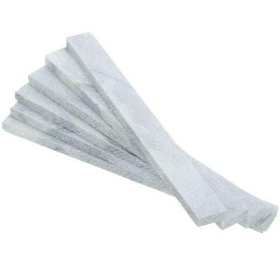 Best Welds 5-in White Flat Top Soapstone