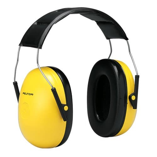 AO Safety Peltor Standard Personal Hearing Protector