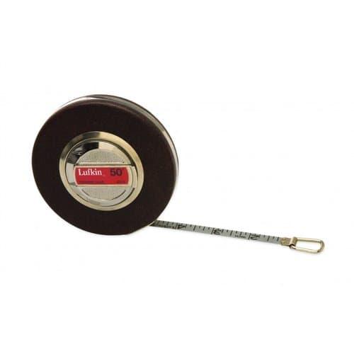 Lufkin 3/8'' by 100' Engineer Measuring Tape