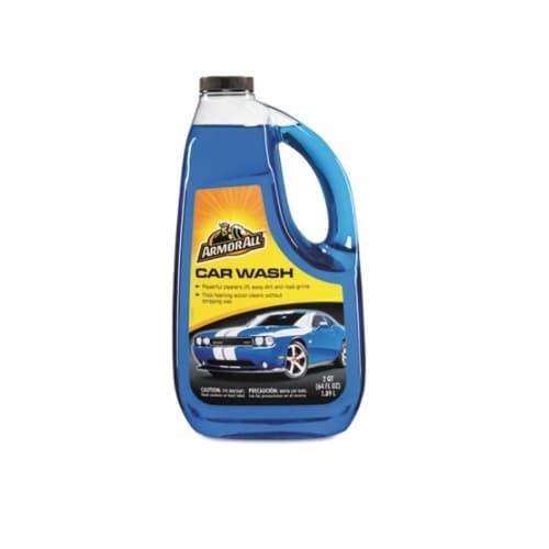 Armor All 64 Oz Liquid Car Wash Concentrate