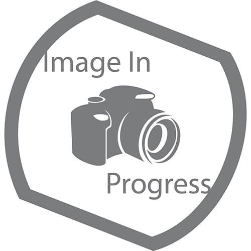 610W Bathroom Exhaust Fan & Heater, 2-Light, 80 CFM, Matte Black