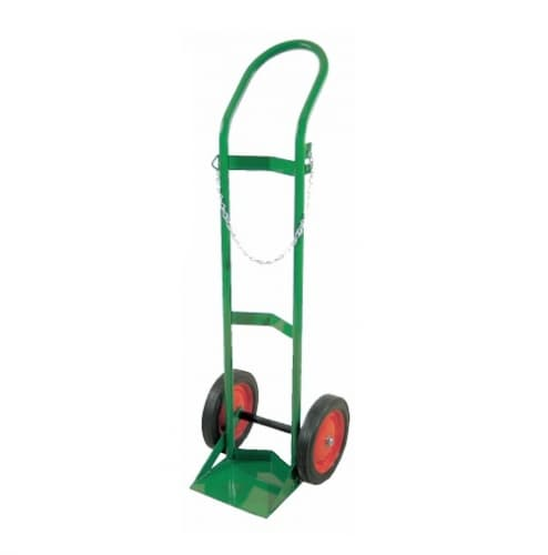 Anthony Welded Single Cylinder Cart, 10-in Wheel