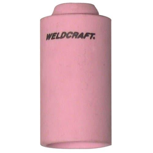 Weldcraft  7/16 in High Impact Resistant Alumina Nozzle