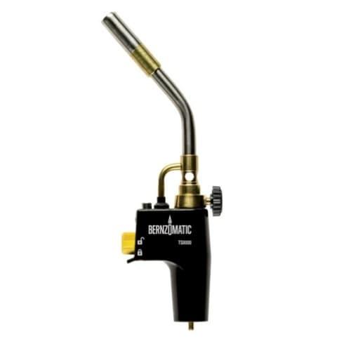 Bernzomatic TS8000 High-Intensity Mapp Gas Head, Torchhead ONLY