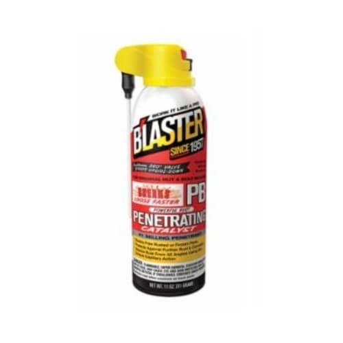 Blaster 11 oz Penetrating Catalyst w/ ProStraw