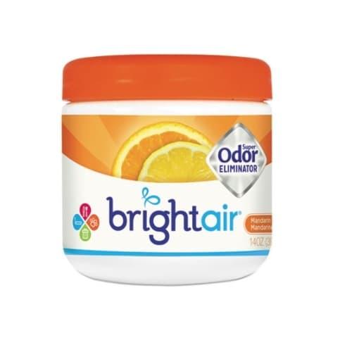 Bright Air 14 Oz. Mandarin Orange Super Odor Eliminator