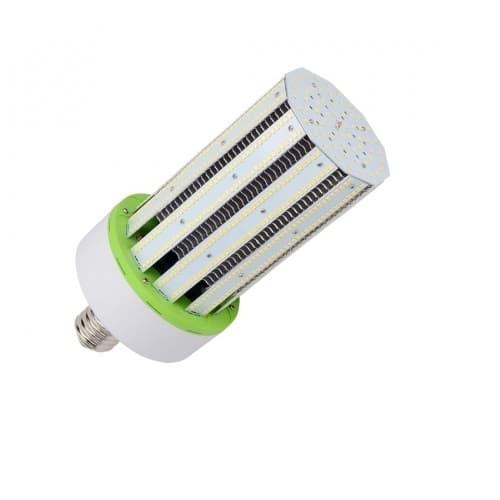 NovaLux 100W LED Corn Bulb, 400W MH/HID Retrofit, 15000 Lumens, 5700K