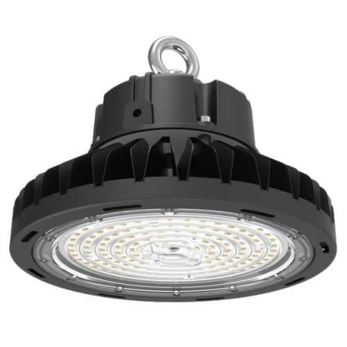 NovaLux 150W UFO LED High Bay, Retrofit, 24000 lm, 400W HID Retrofit, 5000K, Dimmable