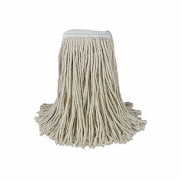 Boardwalk 20 Oz Special White Cotton Wet Mop