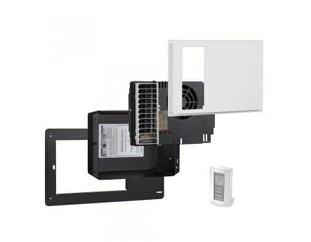 Cadet Apex72, 240V, Complete Unit with TH114 Electronic Wall Mount Thermostat