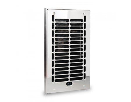 Cadet RBF 1000W Bathroom Wall Fan Heater Assembly and Grill, 120V