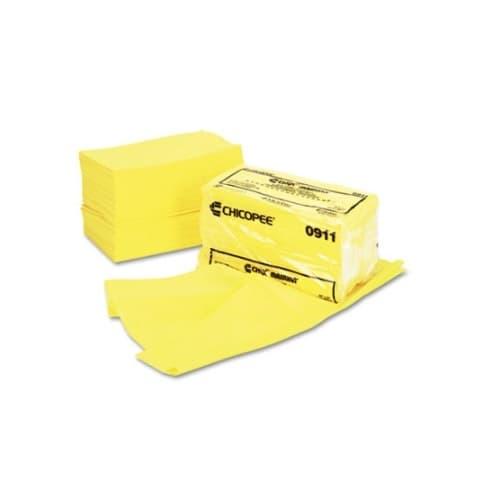 Chicopee Masslinn Yellow Dust Cloth 24X24