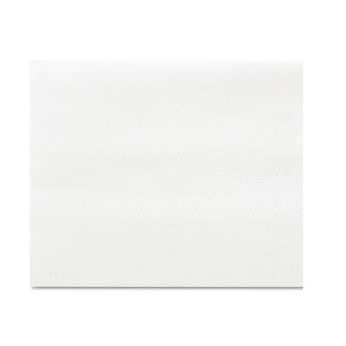 Chicopee 12 x 17 Masslinn Shop Towels, White
