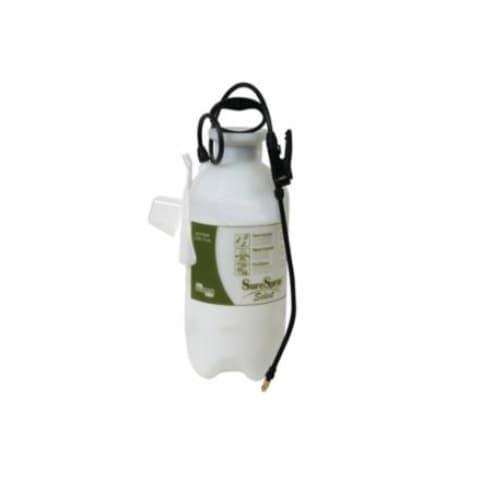 14-in SureSpray Select Sprayer w/Adjustable Nozzle, 3 Gallon