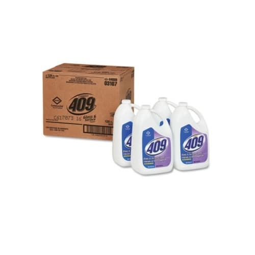 Clorox 1 Gal Formula 409 Glass and Surface Cleaner