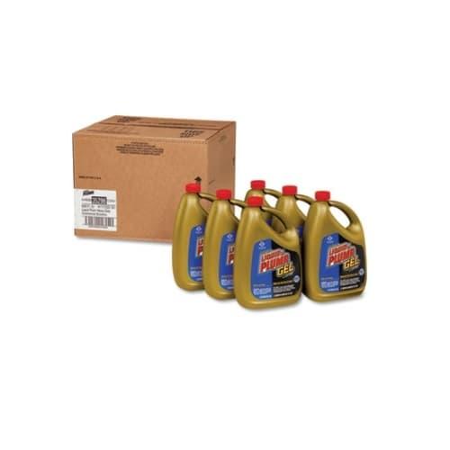 Clorox Clorox Liquid-Plumr Heavy-Duty Clog Remover 80 oz.