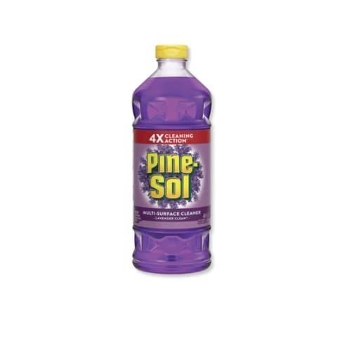 Clorox 48 oz. Pine-Sol Multi-Surface Cleaner, Lavender