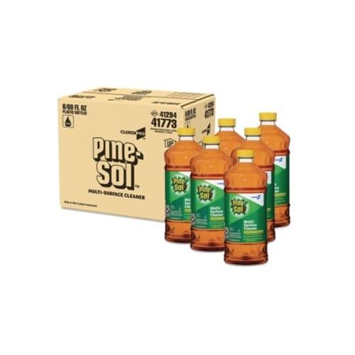 Clorox 60 oz. Pine-Sol Disinfectant Cleaner, Pine