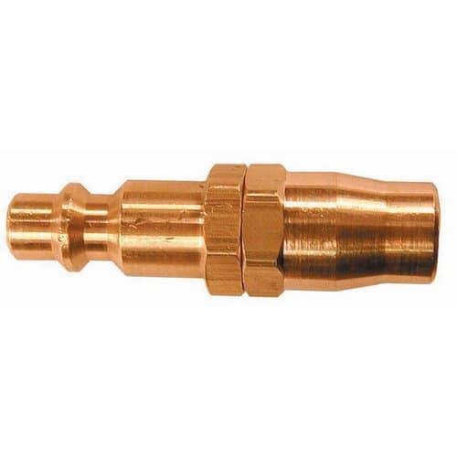 """Coilhose Pneumatics 1/4"""" Industrial Interchange Connectors"""
