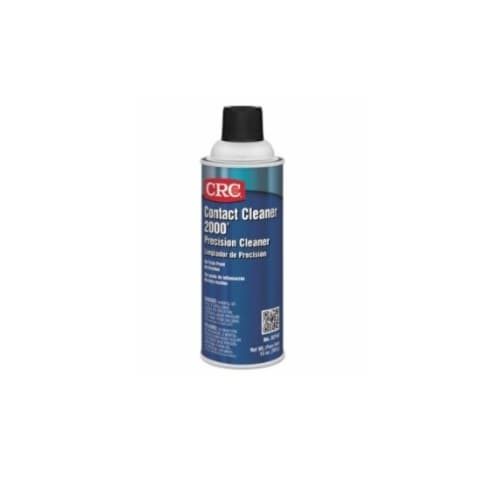 CRC 16 oz Contact Cleaner 2000 Electrical Grade