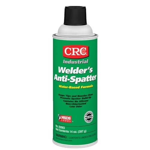 CRC 16 OZ. Welder's Anti-Spatter Spray