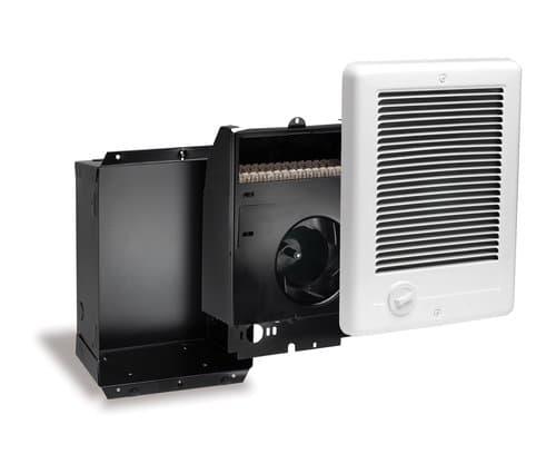 Cadet Com-Pak Series Wall Heater Complete Unit, 750 Watts at 240V