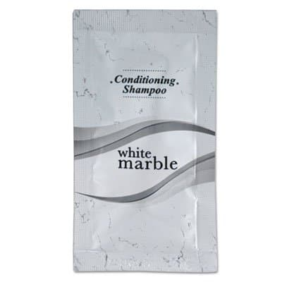 Dial Shampoo/Conditioner, Clean Scent, .25oz Packet