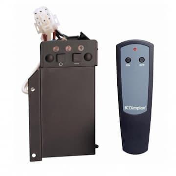 Dimplex 3 Stage Remote Control, Builders Box