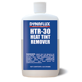 Chemical Heat Tint Remover, 16 oz.