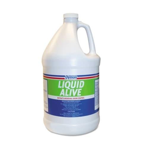 Dymon Liquid Alive Odor Digester 1 Gal Bottle
