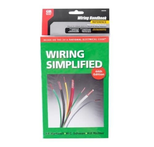 Wiring Simplified Installation Guide, 44th Edition