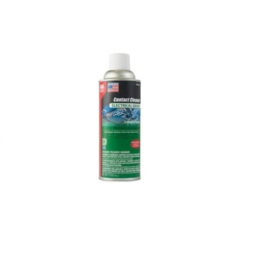 11oz Contact Cleaner, Non-Flammable