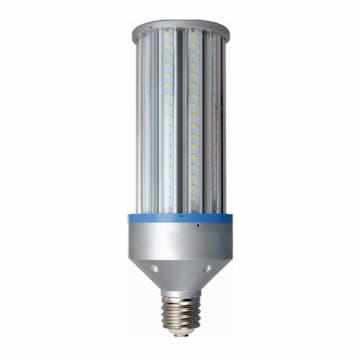 60W LED Corn Bulb, E26 Base, 7500 lm, 5000K