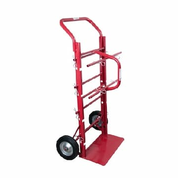 Wire Spool Cart & Hand Caddy