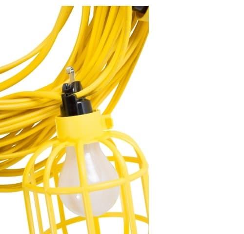 200 ft Flat Wire SPT3 Temp Light String