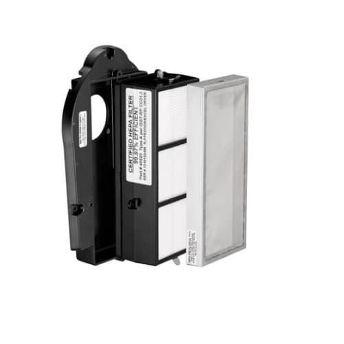 Excel Dryer HEPA Filter Retrofit Kit for XLERATOR Dryers