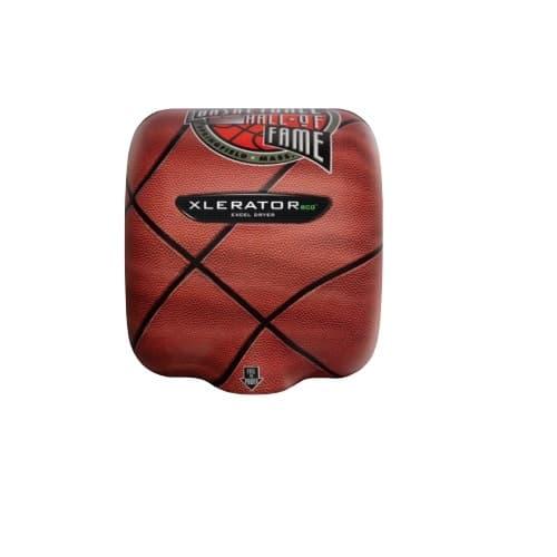 Excel Dryer Xlerator ECO Automatic Hand Dryer, Custom Image
