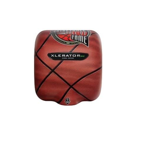 Excel Dryer Xlerator ECO Automatic Hand Dryer w/ HEPA Filter, Custom Image