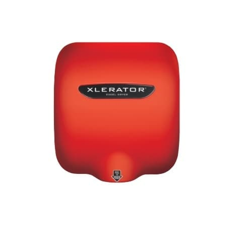 Excel Dryer Xlerator Automatic Hand Dryer, Special Paint