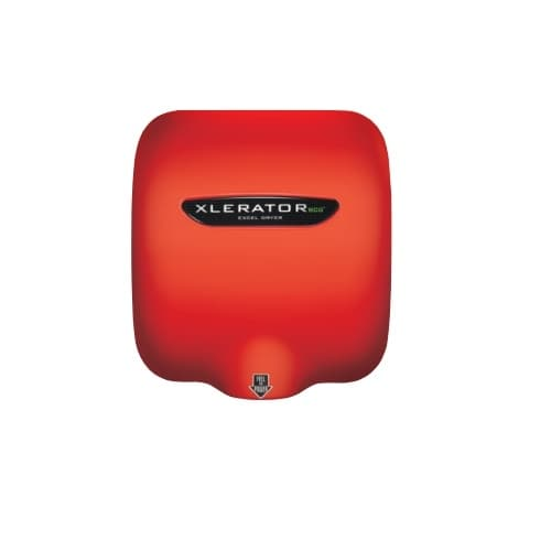 Excel Dryer Xlerator ECO Automatic Hand Dryer w/ HEPA Filter, Special Paint