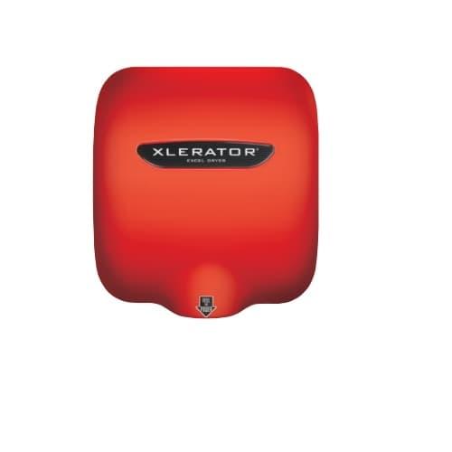 Excel Dryer Xlerator Automatic Hand Dryer w/ HEPA Filter, Special Paint