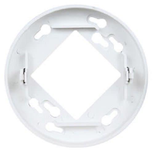 Enerlites White Ceiling Sensor Adapter for Ceiling Mount Sensors