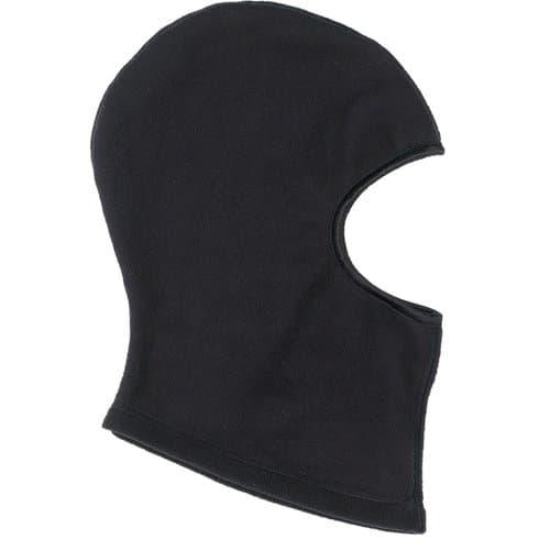 Ergodyne Black Polyester Fleece Lining Balaclava