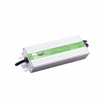150W LED Driver w/ Constant Current, 0-10V Dimming, 100-277V, 1.8 Amp, AC/DC